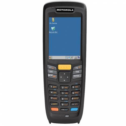 Terminal mobil Motorola Symbol MC2180 256MB RAM Laser KIT
