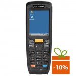 Terminal mobil Motorola Symbol MC2180, 256MB RAM, Imager 2D KIT