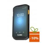 Terminal mobil Zebra TC25 Plus, Android, GMS, 4G