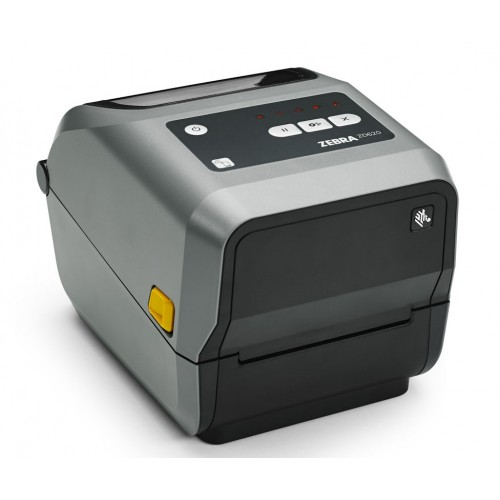 Imprimanta de etichete Zebra ZD620t 300DPI cutter