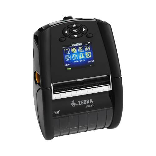 Imprimanta mobila de etichete Zebra ZQ620