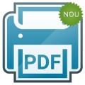 Zebra PDF Direct, licenta virtuala, 1 printer