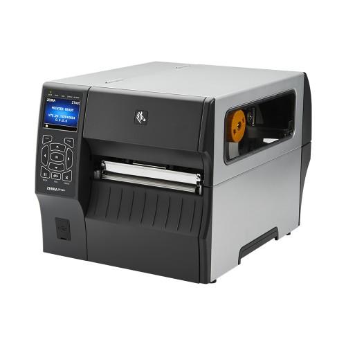 Imprimanta de etichete Zebra ZT420 203DPI cutter