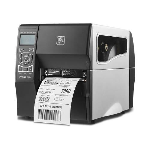 Imprimanta de etichete Zebra ZT230 TT 300DPI Wi-Fi