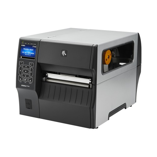 Imprimanta de etichete Zebra ZT420 300DPI rewinder