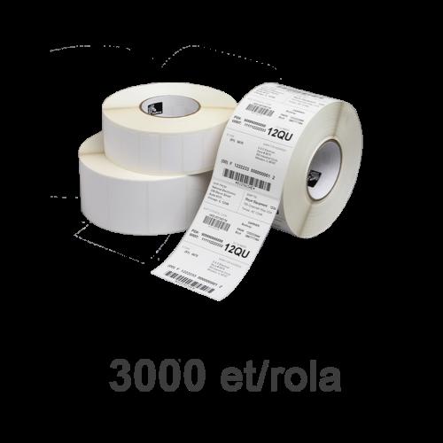 Role de etichete Zebra Z-Perform 1000T 127x64mm 3000 et./rola