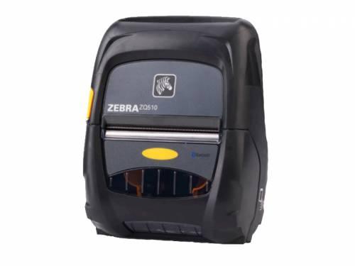 Imprimanta mobila de etichete Zebra ZQ510 203DPI Bluetooth fara baterie