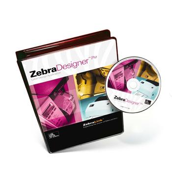 Zebra Designer Pro v2