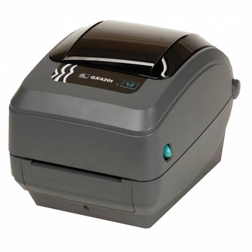 Imprimanta de etichete Zebra GX420T 203DPI