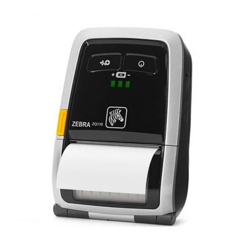 Imprimanta termica portabila Zebra ZQ110 USB BT (iOS)