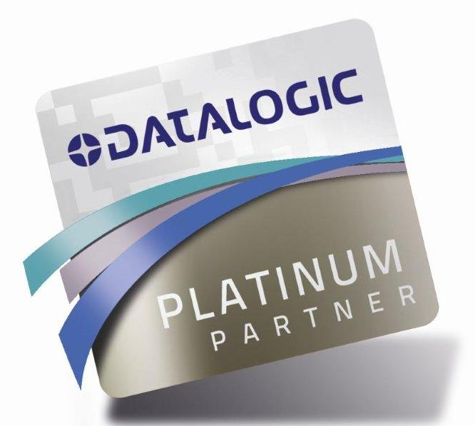Datalogic - Platinum Partner