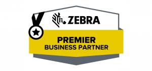 Zebra - Premier Business Partner